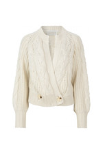 Notes du Nord Phillipa Cardigan - Cream