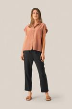 Second Female Auso Shirt - Rose