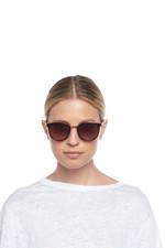 Le Specs No Lurking Sunglasses - Black