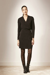 Dante6 Tabatha dress - Black