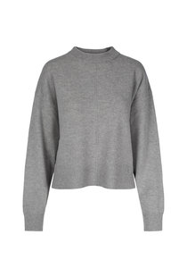 One & Other Gigi Sweater - Grey