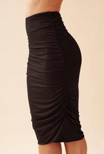 Olcay Gulsen Skirt - Black