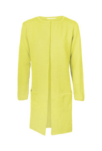 Sibin Linnebjerg Mary Cardigan - Yellow