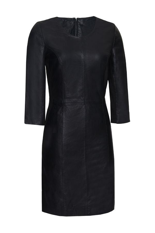 Goosecraft Dress 020 - Black