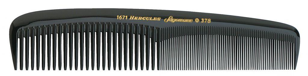 Hercules Sagemann Hercules Sagemann Kam Hard Rubber Nr. 1671-378
