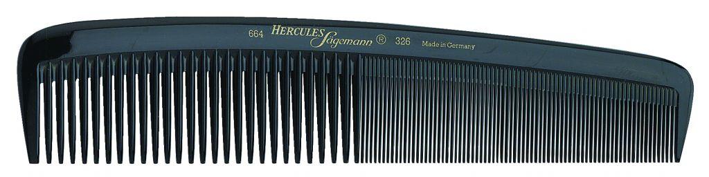 Hercules Sagemann Hercules Sagemann Kam Hard Rubber Nr. 664-326