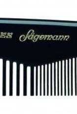 Hercules Sagemann Hercules Sagemann Kam Hard Rubber Nr. 815