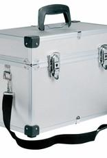 Sibel Sibel Vanity Koffer Compact Zilver