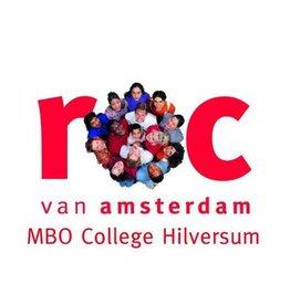 S0191 (Termijnbetaling 2) MBO College Hilversum Herenopleiding Pakket 2018