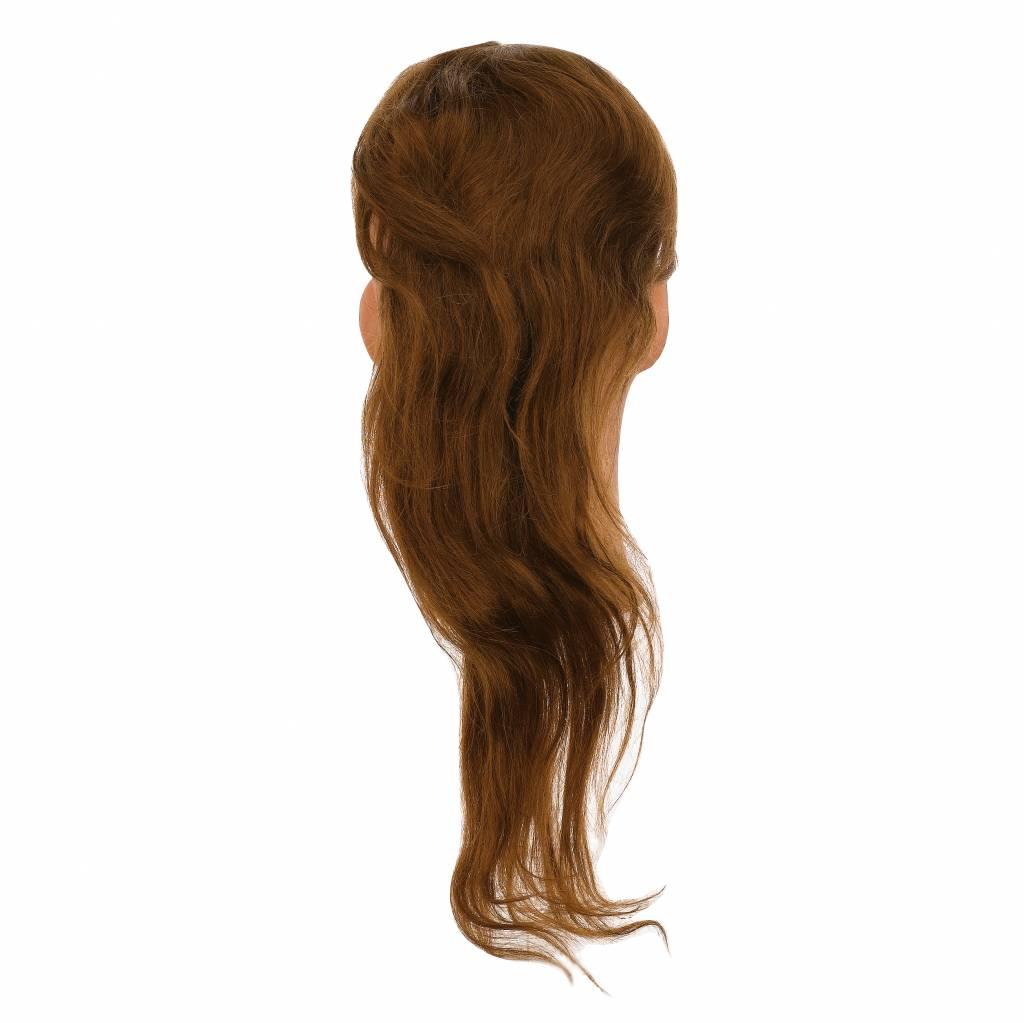 Sibel Sibel Haarstukje Shilouet