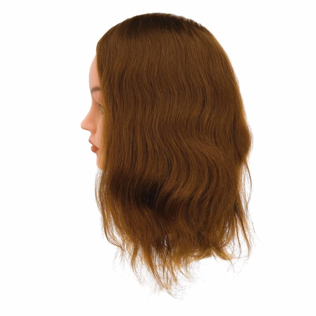 Sibel Sibel Haarstukje Links