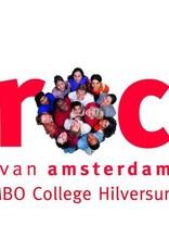 S0122 MBO College Hilversum Opstroom Niv. 3. Dames Pakket 2021