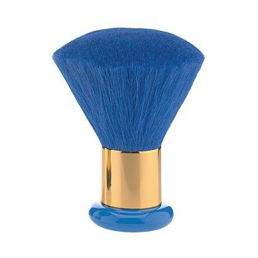 Sibel Sibel Poney Nekkwast Blauw