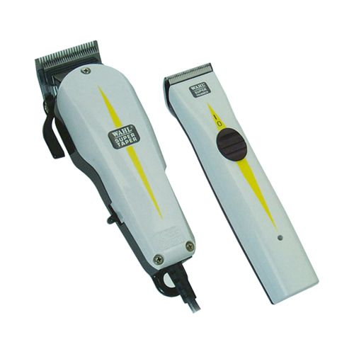 Wahl Professional Wahl Combi Pack Professional Super Taper & Super Trimmer