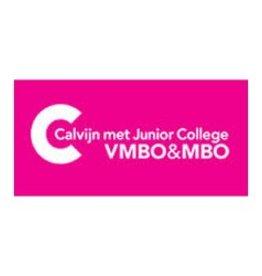 S0084 Calvijn met Junior College Amsterdam Pakket 2018