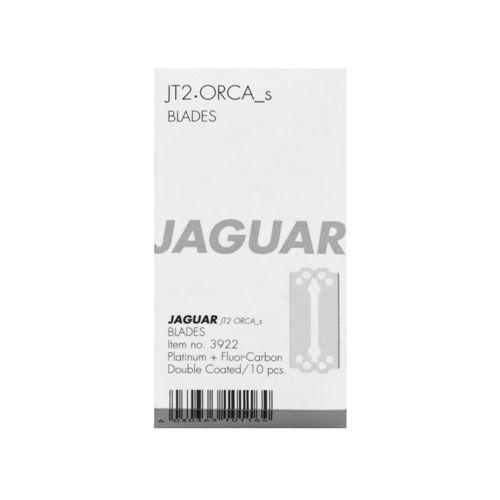 Jaguar Jaguar JT2.ORCA_S 10 Dubbele Mesjes (1 pakje)