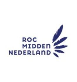 S0172 ROC Midden Nederland Utrecht BOL/BBL Kapper 2de Jaar Pakket 2018