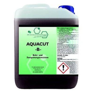 Aquacut B - Bohr- und Zerspanungsemulsion, wassermischbar