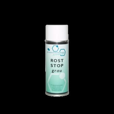 Rost-Stop-Spray - Langzeitgrundierung / Korrosionsschutz