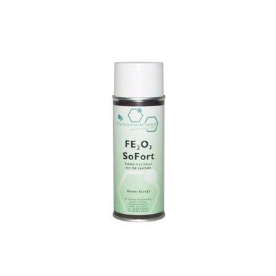 Fe2O3 - Sofort