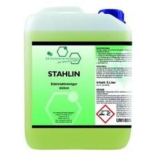 Stahlin - Edelstahlpflege