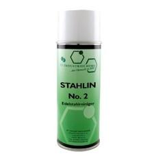 Stahlin Nr.2 - Edelstahlreiniger - Aktivschaum
