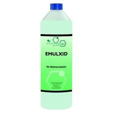 Emulxid - Konservierungsmittel für Kühlschmierstoffe
