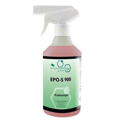 EPO-S 900 - leicht basisches Reinigungskonzentrat