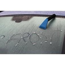 Frostschutz Auto