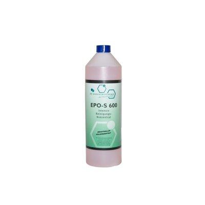 EPO-S 600 Alkalischer Reiniger