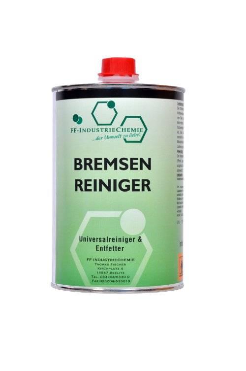 Häufig Bremsenreiniger ohne Aceton - FF-Chemie-Shop VT85