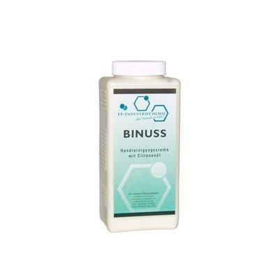 Binuss Binuss