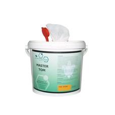 Master Tom - Reinigungs- und Hygienetücher