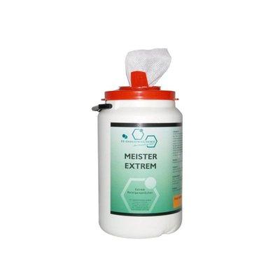 Meister Extrem - Reinigungsteücher