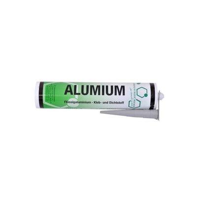 Alumium - Flüssigaluminium