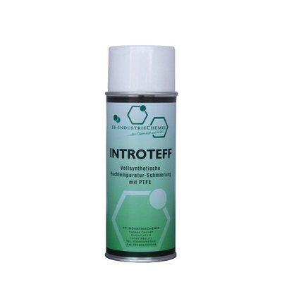 Introteff - PTFE-haltiges Mehrzweck-Fettspray