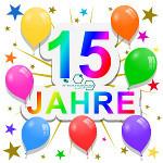 Jubiläumsaktion - 15 Jahre FF-IndustrieChemie