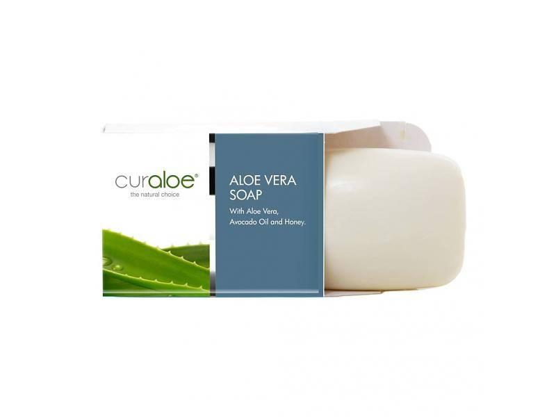 Shower line - Soap Bar Aloe Vera Curaloe®