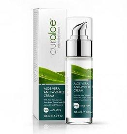Facial line - Anti-Wrinkle Cream Aloe Vera