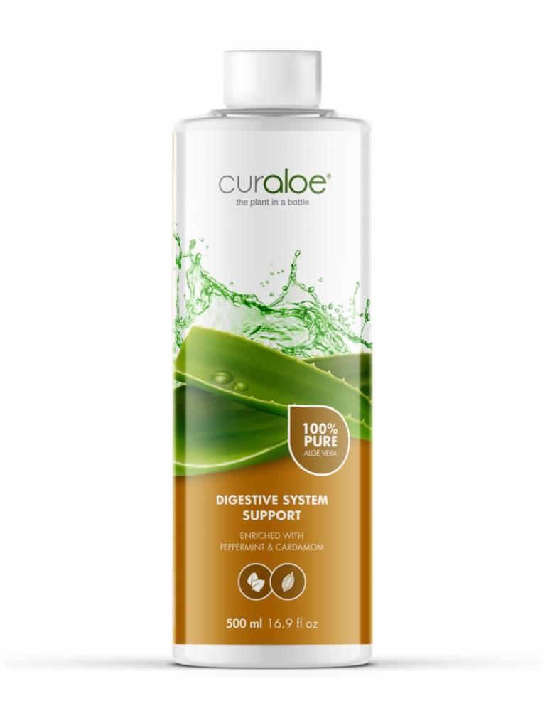 Digestive System Support Aloe Vera Health Juice Curaloe®