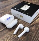 i8x Mini  Draadloze Bluetooth Oordopjes