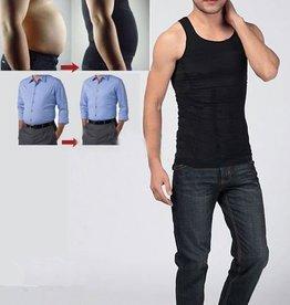 DutchUnder Corrigerend hemd voor mannen