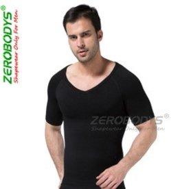 Zerobodys Zerobodys Corrigerend Shirt voor Mannen