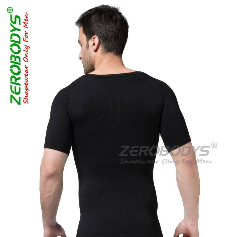 Zerobodys Zerobodys Dubbelpak Corrigerend Shirt