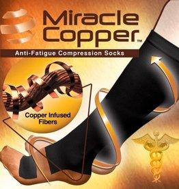 DutchUnder Miracle Socks met Kopervezel 2-Pack