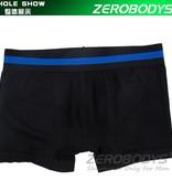 Zerobodys Corrigerende Boxer Shorts Duo-Pack
