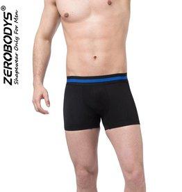 Zerobodys Corrigerend Shirt en Boxershort Set
