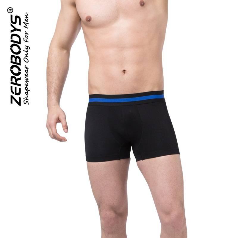 Zerobodys Zerobodys Corrigerend Shirt en Boxershort
