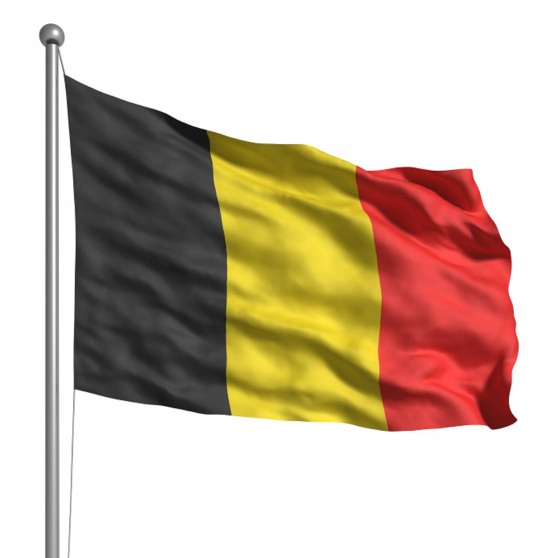 Belgien Mwst