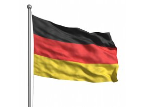 German GmbH complete formation
